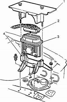 1986 Buick Riviera 3 8l Mfi Ohv 6cyl Repair Guides