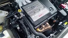 toyota avalon engine timing belt sound engine toyota avalon 2002 1mz fe
