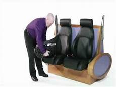 cybex aton isofix base how to install your cybex aton isofix base car seat
