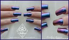 farbwechsel le farbwechsel fullcover mit chrom acryln 228 gel