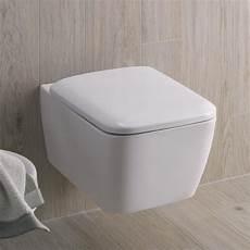 keramag icon wc spülrandlos mit keratect keramag it wand tiefsp 252 l wc ohne sp 252 lrand wei 223 mit