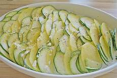 Kartoffel Zucchini Gratin Erdnussbutter Chefkoch De