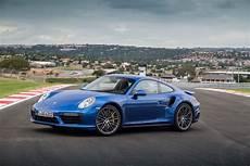 porsche 911 turbo one week with 2017 porsche 911 turbo automobile magazine