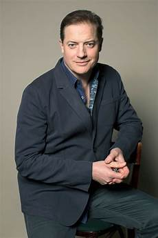 Brendan Fraser 2018 - brendan fraser says he destroyed his doing