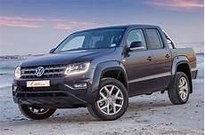 Volkswagen Amarok 3 0 V6 Tdi Highline Plus 2017 Review