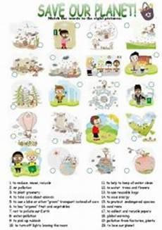 nature protection worksheets 15140 enviromental protection esl worksheet by inna inna
