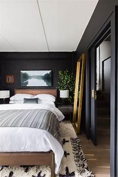 bedroom decorating ideas with black 35 black room decorating ideas how to use black wall