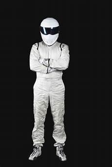 The Stig Will Drive The Infiniti Bull Racing F1 Car