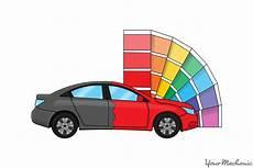 how to test car paint yourmechanic advice