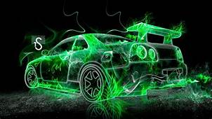 Abstract Car Wallpapers Group 65
