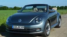 vw beetle cabrio der sympathische luftikus