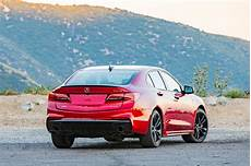 handbuilt 2020 acura tlx pmc edition hits u s dealerships with 50 945 tag carscoops