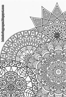 mandala coloring pages for adults free 17907 detailed mandalas coloring pages for detailed coloring pages mandala coloring