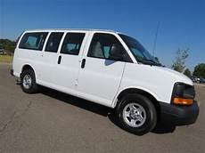 auto air conditioning repair 2006 chevrolet express 1500 engine control find used 2006 chevrolet express 1500 awd 11 passenger van 1 owner fleet non smoker clean in