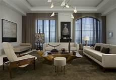 gardinen im wohnzimmer coole gardinen ideen f 252 r sie 50 luftige designs f 252 rs