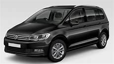 Fiche Technique Volkswagen Touran 3 Iii 1 6 Tdi 115