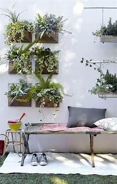 balkon wand gestalten 6 tendencias en terrazas y balcones para esta temporada