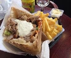 Top 5 Des Meilleurs Kebabs De Lyon