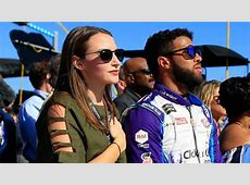 bubba wallace height weight