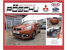 Mitsubishi Space Edition 100 Mit Faltdach 1 2 Mivec