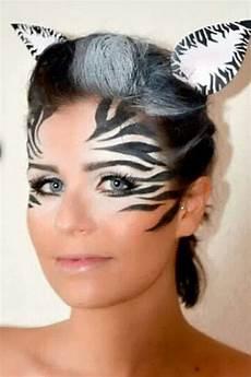 15 Amazing Animal Makeup Tutorials For Animal