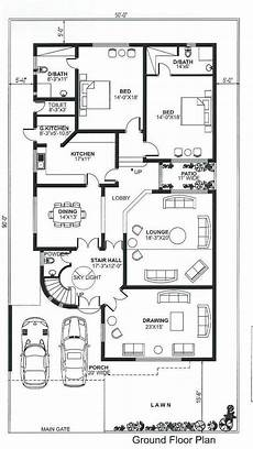 30x50 house floor plans pin by tariq hassan on home design plans 30x50 house