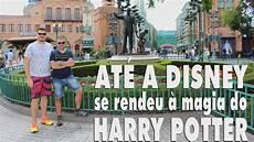 disneyland tem harry potter no walt disney studios