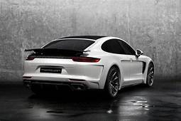 TopCar Tuned Porsche Panamera  Pictures Specs Performance