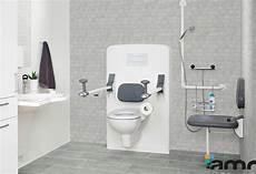 accessoire salle de bain salle de bains adapt 233 es pour tous pmr amrconcept