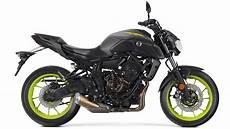 2018 Yamaha Mt 07 Look 12 Fast Facts