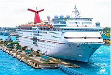 carnival cruise line hosting record number of comedy shows