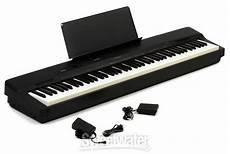 Casio Privia Px 160 Digital Piano Black Sweetwater