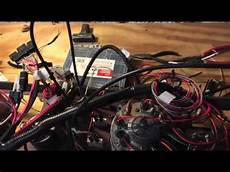85 cj7 wiring harness rewire 85 jeep