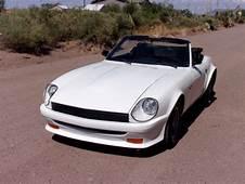 1971 Datsun 240z  Convertible For Sale Z Series
