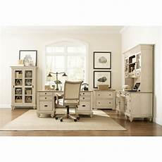 cottage style home office white office furniture white
