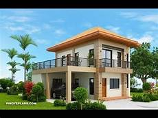 50 photos of simple but elagant two story simple but elegant 5 double story house plan designed