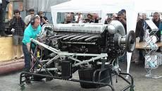 rolls royce merlin motor k 246 rdes p 229 tjol 246 holm classic motor