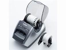 ql 570 etikettendrucker mit automatischer