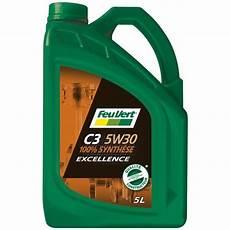 huile 5w30 c3 huile moteur feu vert c3 essence diesel 5w30 5l feu vert