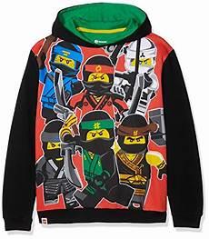 Ninjago Malvorlagen Augen Jungen Lego Jungen Ninjago Cm Sweatshirt Blau Navy 590