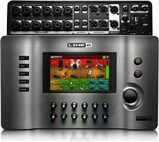 Line 6 Stagescape 20 Channel Digital Mixer