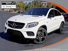 New 2019 Mercedes Gle Amg 174 Gle 43 Coupe Coupe In