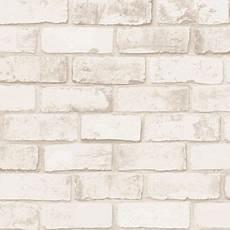 Papier Peint Vinyle Intiss 233 Brique Naturel Arcelot Castorama