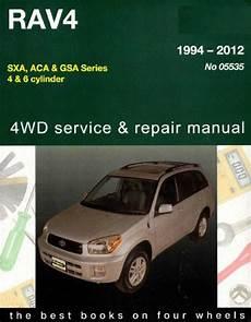car engine repair manual 2004 toyota rav4 regenerative braking toyota rav4 1994 2012 gregorys owners service repair manual 9781620921050 gregory s publications