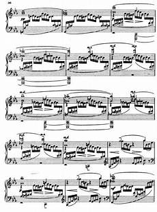 rachmaninoff prelude in c minor op 23 no 7 sheet music pdf download freesheetmusic digital