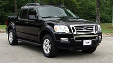 how things work cars 2007 ford explorer sport trac lane departure warning 2007 ford explorer sport trac xlt youtube