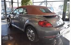 vw beetle cabriolet 1 2 tsi bmt karmann dsg chf 34 940
