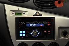 ford focus 2003 stereo upgrade source sounds