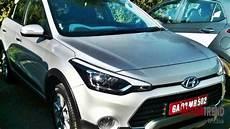 2015 Hyundai I20 Active Review Motor Trend India