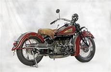 1936 Indian 4 Cylinder Motorcycle 20261